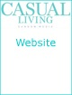 Casual Living Website