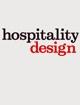 Hospitality Design (Web)